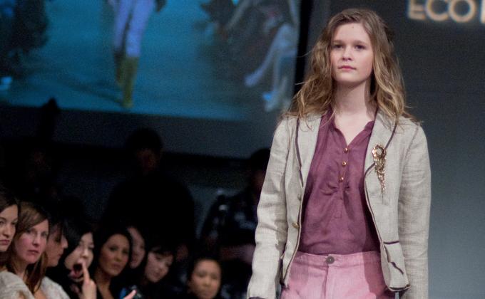 Duurzame kleding is geen trend meer