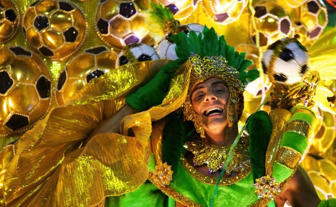 Carnavalskleding voor mannen