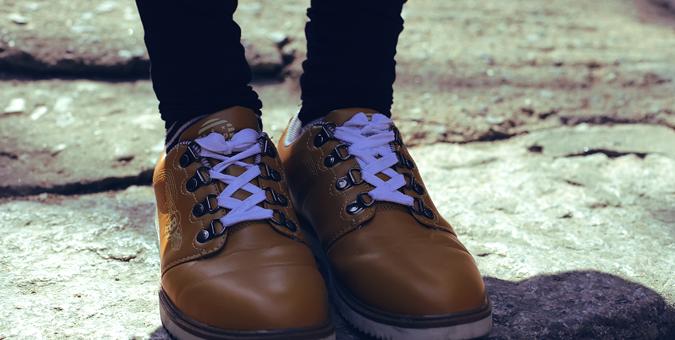 Schoenen voor elk seizoen