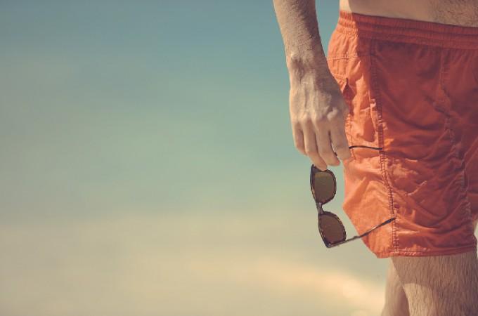 Voor mannen: de zwembroeken voor komende zomer