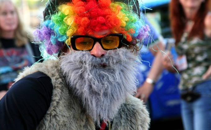 Carnaval: Zelf je outfit maken