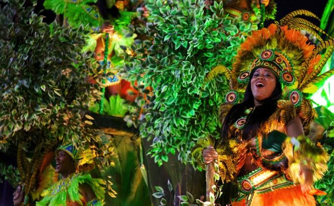 Carnavalskleding voor vrouwen