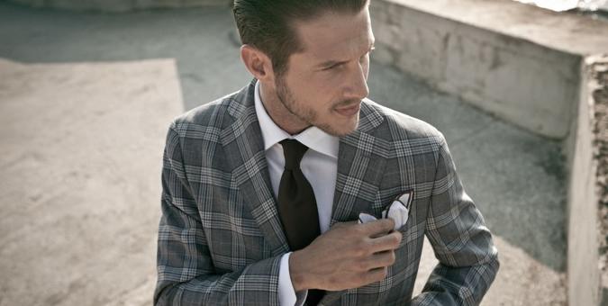 2015: de fashiontrends voor mannen