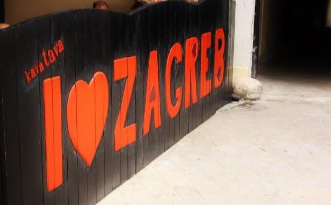 Citytrip naar… Zagreb!