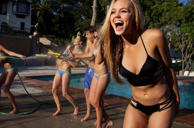 Voor de dames: zo kies je de juiste zwemkleding
