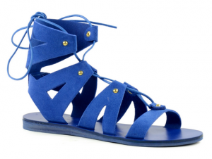 Sascha gladiator sandalen
