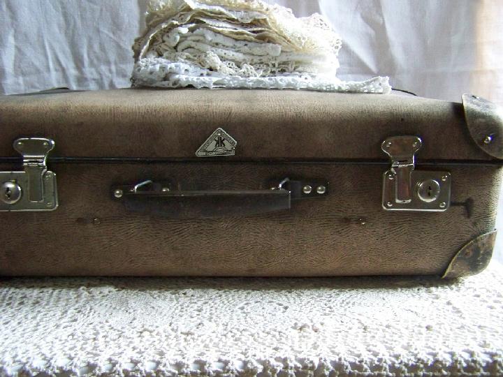 koffer efficient inpakken